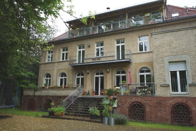 Immobilie verkaufen Berlin - Koch&Kollegen Ref8744