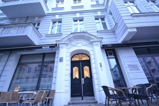 Immobilie verkaufen Berlin - Koch&Kollegen Ref8745