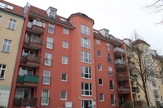 Immobilie verkaufen Berlin - Koch&Kollegen Ref8746