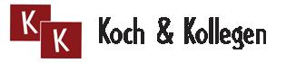 Koch & Kollegen Immobilien Logo